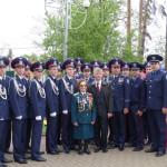 День пам'яті та примирення в Ірпені