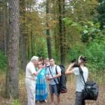 Захистимо землі і ліси громади