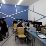 «Прозорий офіс» – європейський рівень