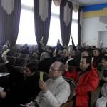 Відбулося перше засідання Громадської ради при Ірпінському виконкомі