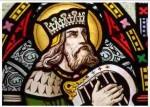 10 січня 2016 року Другий захід Вектору Філософії цивілізації та прогресу, Ізраїль, Цар Давид