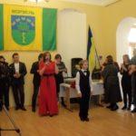 У Ворзелі змагалися молоді піаністи  Київщини