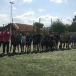 Спортсмени вшановують Героїв «Небесної сотні» й АТО
