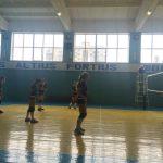 Ірпінські волейболістки поступилися Білій Церкві