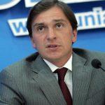 Депутати Ірпінської міської ради підтримали кандидатуру Бондарєва на пост губернатора