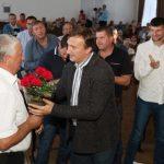 Микола Головкевич став почесним громадянином Ірпеня