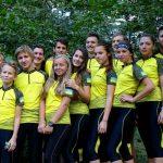 Ірпінці здобули перемогу на чемпіонаті зі спортивного орієнтування