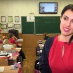Євгенія Бондарчук – вчитель року в Ірпені