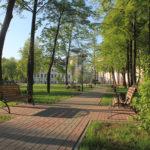 В Ірпені пропонують облаштувати сквер на розі вулиць Київської та Лисенка