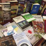 В Ірпені збирають книги для американської бібліотеки