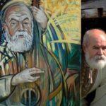 Народний художник України Богдан Ткачик приїде в Ірпінь на пленер