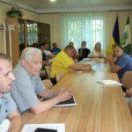 Регламентна комісія Ворзельської селищної ради підтримала петицію мешканців