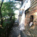 Ірпінський регіон: внаслідок вибуху побутового газу пошкоджено житловий будинок  та травмовано господарів