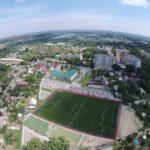 Інфраструктура Ірпеня дозволяє активно розвивати спорт – Дудко