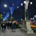 Зовсім скоро в Ірпені встановлять ще 70 LED-ламп
