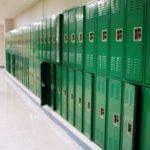 Ірпінці пропонують облаштувати школи шафами для речей
