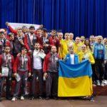Тренер з Ірпеня зайняв призове місце на Чемпіонаті світу