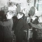 Ювілей ворзельського шкільного кінотеатру