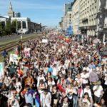 Гей-парад в Ірпені не відбувся через протести громадськості