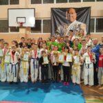В Ірпені відбувся турнір з кіокушинкай карате