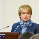 Лілія Гриневич: Уряд спрямував 1 млрд грн на інтернетизацію та комп'ютеризацію українських шкіл