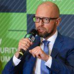 Київ говоритиме зі світом, – Арсеній Яценюк розповів, чого очікувати від Київського Безпекового Форуму