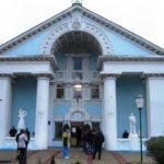 Що подивитися в Будинку культури Ірпеня найближчим часом?