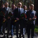 Арсеній Яценюк: Декомунізація – не просто зміна назви вулиці, це питання історичної пам'яті й нашої гідності