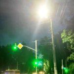 Модернізація вуличного освітлення: де в Ірпені встановили LED-лампи