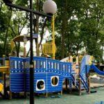 Сьогодні у Коцюбинському відкриють оновлений дитячий майданчик