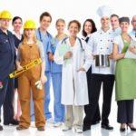 З початку 2019 року служба зайнятості Київщини забезпечила роботою понад 10 тис. осіб