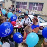Як ірпінські поліцейські відсвяткували професійне свято